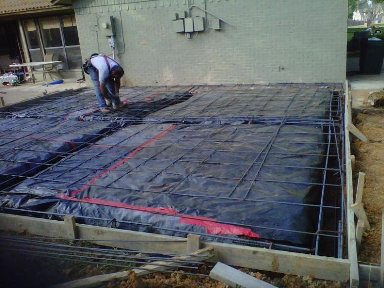 Concrete Contractors Dallas Concrete Driveways